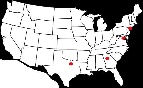 Johanniter-map